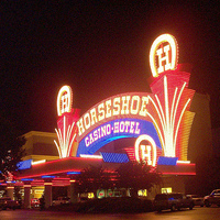 Horseshoe Casino Hotel